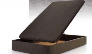 Кровать коричневая на заказ