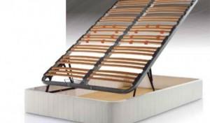 Кровать деревянная на заказ